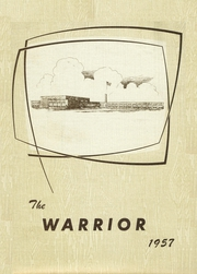 1957 Edition, Wellsburg High School - Warrior Yearbook (Wellsburg, IA)