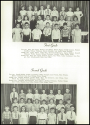 St Paul High School - Conqueror Yearbook (Worthington, IA) online yearbook collection, 1949 Edition, Page 16