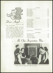 St Paul High School - Conqueror Yearbook (Worthington, IA) online yearbook collection, 1949 Edition, Page 46