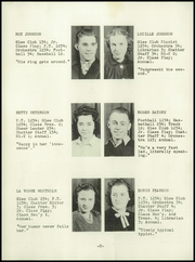 Page 10, 1940 Edition, Albert City High School - Echo Yearbook (Albert City, IA) online yearbook collection