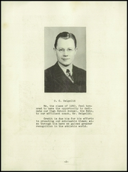 Page 4, 1940 Edition, Albert City High School - Echo Yearbook (Albert City, IA) online yearbook collection