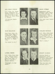 Page 8, 1940 Edition, Albert City High School - Echo Yearbook (Albert City, IA) online yearbook collection