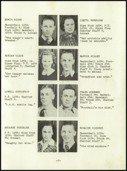 Page 9, 1940 Edition, Albert City High School - Echo Yearbook (Albert City, IA) online yearbook collection