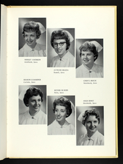 Page 11, 1962 Edition, Iowa Lutheran Hospital School of Nursing - Sola Fide Yearbook (Des Moines, IA) online yearbook collection