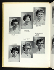 Page 12, 1962 Edition, Iowa Lutheran Hospital School of Nursing - Sola Fide Yearbook (Des Moines, IA) online yearbook collection