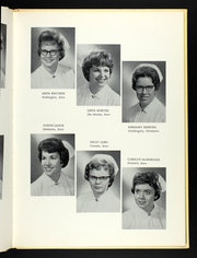 Page 13, 1962 Edition, Iowa Lutheran Hospital School of Nursing - Sola Fide Yearbook (Des Moines, IA) online yearbook collection