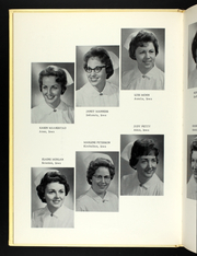 Page 14, 1962 Edition, Iowa Lutheran Hospital School of Nursing - Sola Fide Yearbook (Des Moines, IA) online yearbook collection