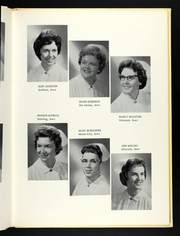 Page 15, 1962 Edition, Iowa Lutheran Hospital School of Nursing - Sola Fide Yearbook (Des Moines, IA) online yearbook collection