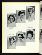 Page 16, 1962 Edition, Iowa Lutheran Hospital School of Nursing - Sola Fide Yearbook (Des Moines, IA) online yearbook collection