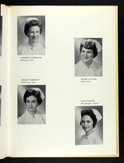 Page 17, 1962 Edition, Iowa Lutheran Hospital School of Nursing - Sola Fide Yearbook (Des Moines, IA) online yearbook collection