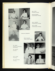 Page 10, 1963 Edition, Iowa Lutheran Hospital School of Nursing - Sola Fide Yearbook (Des Moines, IA) online yearbook collection