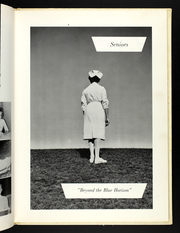 Page 11, 1963 Edition, Iowa Lutheran Hospital School of Nursing - Sola Fide Yearbook (Des Moines, IA) online yearbook collection