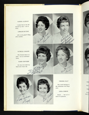 Page 14, 1963 Edition, Iowa Lutheran Hospital School of Nursing - Sola Fide Yearbook (Des Moines, IA) online yearbook collection
