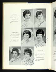 Page 16, 1963 Edition, Iowa Lutheran Hospital School of Nursing - Sola Fide Yearbook (Des Moines, IA) online yearbook collection
