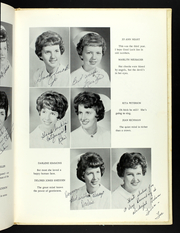 Page 17, 1963 Edition, Iowa Lutheran Hospital School of Nursing - Sola Fide Yearbook (Des Moines, IA) online yearbook collection