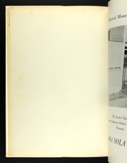 Page 4, 1963 Edition, Iowa Lutheran Hospital School of Nursing - Sola Fide Yearbook (Des Moines, IA) online yearbook collection