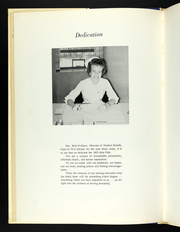 Page 6, 1963 Edition, Iowa Lutheran Hospital School of Nursing - Sola Fide Yearbook (Des Moines, IA) online yearbook collection