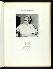 Page 7, 1963 Edition, Iowa Lutheran Hospital School of Nursing - Sola Fide Yearbook (Des Moines, IA) online yearbook collection