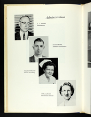 Page 8, 1963 Edition, Iowa Lutheran Hospital School of Nursing - Sola Fide Yearbook (Des Moines, IA) online yearbook collection
