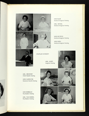 Page 9, 1963 Edition, Iowa Lutheran Hospital School of Nursing - Sola Fide Yearbook (Des Moines, IA) online yearbook collection