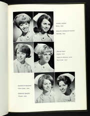 Page 13, 1968 Edition, Iowa Lutheran Hospital School of Nursing - Sola Fide Yearbook (Des Moines, IA) online yearbook collection