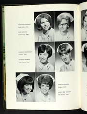 Page 14, 1968 Edition, Iowa Lutheran Hospital School of Nursing - Sola Fide Yearbook (Des Moines, IA) online yearbook collection