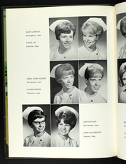 Page 16, 1968 Edition, Iowa Lutheran Hospital School of Nursing - Sola Fide Yearbook (Des Moines, IA) online yearbook collection
