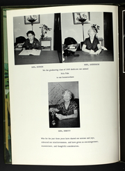 Page 6, 1968 Edition, Iowa Lutheran Hospital School of Nursing - Sola Fide Yearbook (Des Moines, IA) online yearbook collection