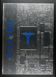 1969 Edition, Iowa Lutheran Hospital School of Nursing - Sola Fide Yearbook (Des Moines, IA)