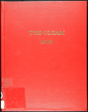 Page 1, 1909 Edition, William Chrisman High School - Gleam Yearbook (Independence, MO) online yearbook collection
