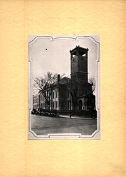 Page 11, 1925 Edition, William Chrisman High School - Gleam Yearbook (Independence, MO) online yearbook collection
