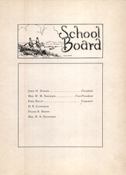Page 17, 1925 Edition, William Chrisman High School - Gleam Yearbook (Independence, MO) online yearbook collection