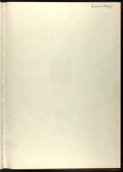 Page 3, 1931 Edition, William Chrisman High School - Gleam Yearbook (Independence, MO) online yearbook collection
