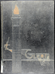Page 1, 1934 Edition, William Chrisman High School - Gleam Yearbook (Independence, MO) online yearbook collection