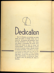 Page 10, 1934 Edition, William Chrisman High School - Gleam Yearbook (Independence, MO) online yearbook collection
