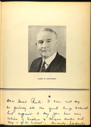 Page 11, 1934 Edition, William Chrisman High School - Gleam Yearbook (Independence, MO) online yearbook collection