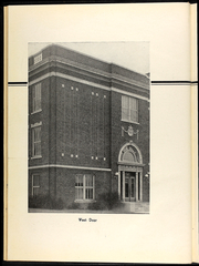 Page 14, 1934 Edition, William Chrisman High School - Gleam Yearbook (Independence, MO) online yearbook collection
