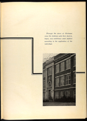 Page 15, 1934 Edition, William Chrisman High School - Gleam Yearbook (Independence, MO) online yearbook collection