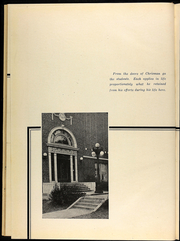 Page 16, 1934 Edition, William Chrisman High School - Gleam Yearbook (Independence, MO) online yearbook collection