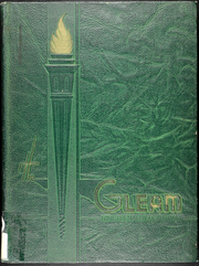 Page 1, 1935 Edition, William Chrisman High School - Gleam Yearbook (Independence, MO) online yearbook collection
