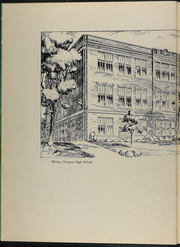 Page 16, 1935 Edition, William Chrisman High School - Gleam Yearbook (Independence, MO) online yearbook collection