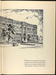 Page 17, 1935 Edition, William Chrisman High School - Gleam Yearbook (Independence, MO) online yearbook collection