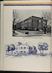 Page 14, 1938 Edition, William Chrisman High School - Gleam Yearbook (Independence, MO) online yearbook collection