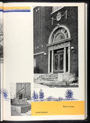 Page 15, 1938 Edition, William Chrisman High School - Gleam Yearbook (Independence, MO) online yearbook collection