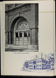 Page 16, 1938 Edition, William Chrisman High School - Gleam Yearbook (Independence, MO) online yearbook collection