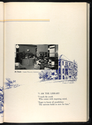 Page 17, 1938 Edition, William Chrisman High School - Gleam Yearbook (Independence, MO) online yearbook collection