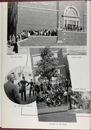 Page 12, 1939 Edition, William Chrisman High School - Gleam Yearbook (Independence, MO) online yearbook collection