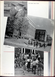 Page 13, 1939 Edition, William Chrisman High School - Gleam Yearbook (Independence, MO) online yearbook collection