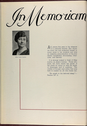 Page 14, 1939 Edition, William Chrisman High School - Gleam Yearbook (Independence, MO) online yearbook collection