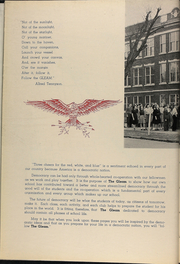 Page 10, 1941 Edition, William Chrisman High School - Gleam Yearbook (Independence, MO) online yearbook collection